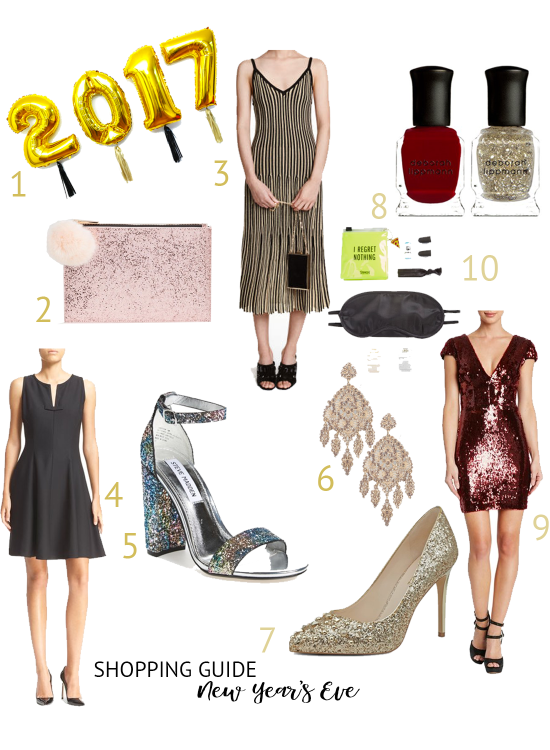 6258d2bccbfd Outfit Ideas and more inspirations for a sparkling NYE. Pin this image on  Pinterest. New Year's Eve ...