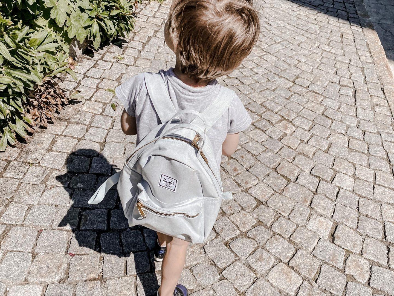 Tornare a scuola, come gestire le emozioni.